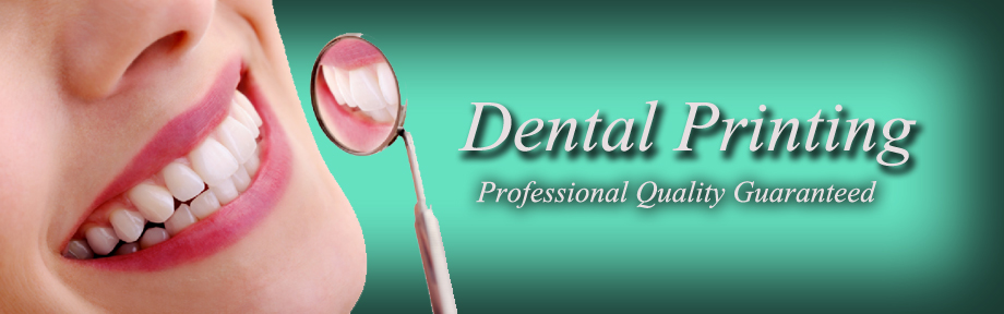 Dental Printing